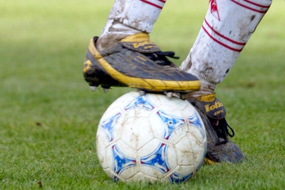 Εθνικός Ν. Αγιονερίου-Δόξα Πετρούσας 0-0
