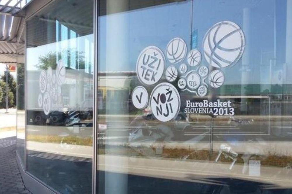 Ευρωμπάσκετ 2013: Νικήτρια η Λουμπλιάνα (photos)