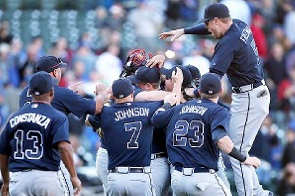MLB: Πρωταθλητές NL East οι Μπρέιβς (videos)