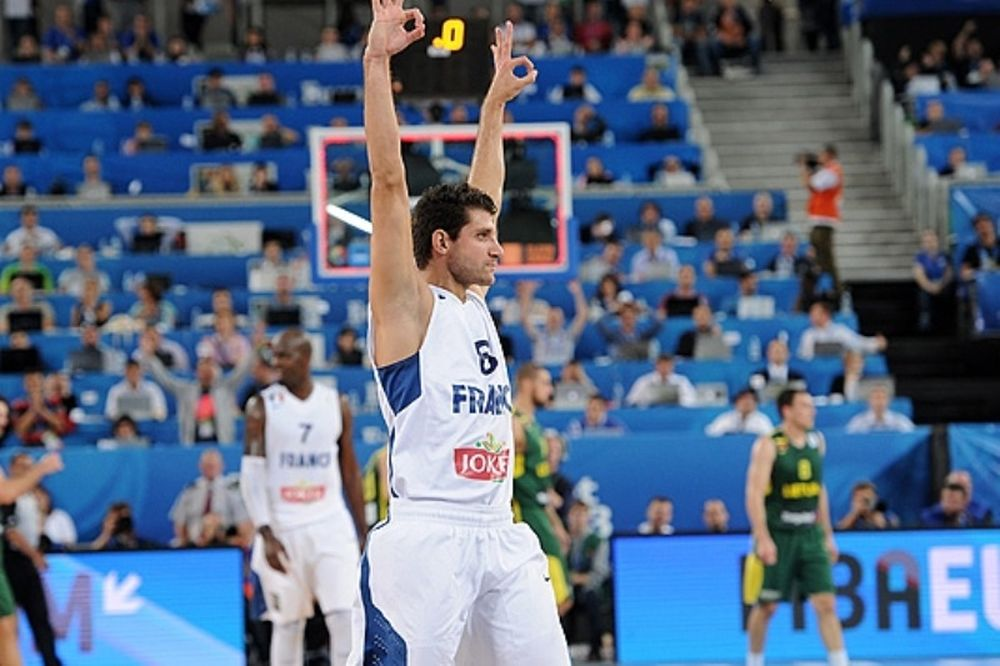 Ευρωμπάσκετ 2013: Το Top 5 των τελικών (video)