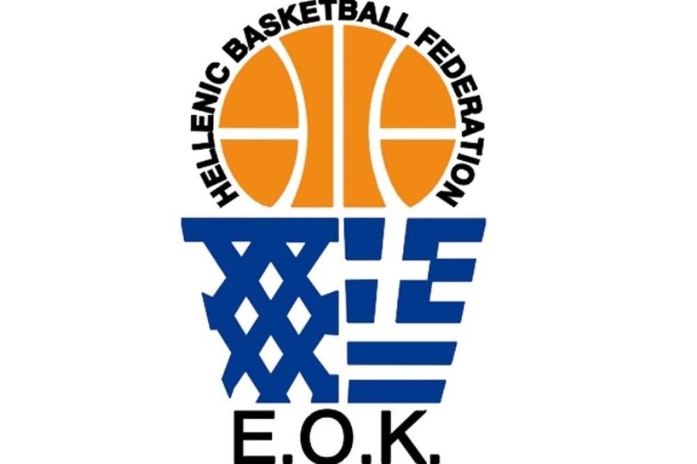 Κύπελλο Μπάσκετ Ανδρών: Το πρόγραμμα
