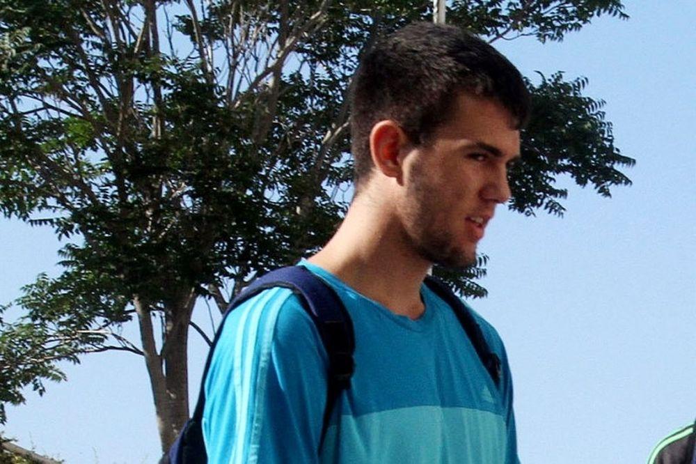Ευρωμπάσκετ: Η παρακάμερα με Διαμαντάκο (video)