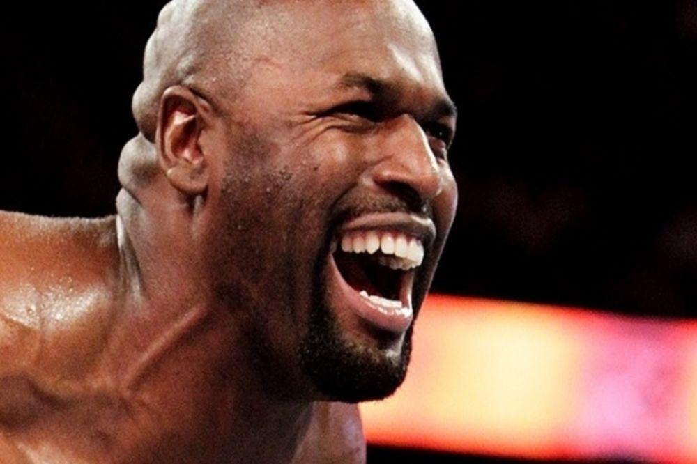 WWE: Ακόμα τραυματισμένος ο Ezekiel Jackson!