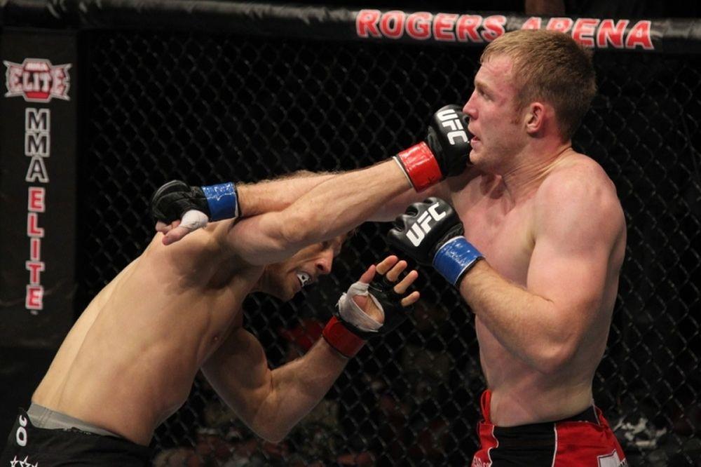 UFC Fight Night 33: «Καγκουρό» και ευκαιρία για Ring