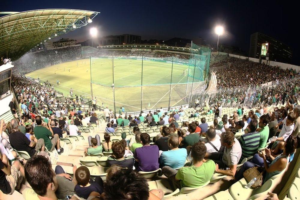 Παναθηναϊκός: Τα μέτρα ασφαλείας στο Κύπελλο