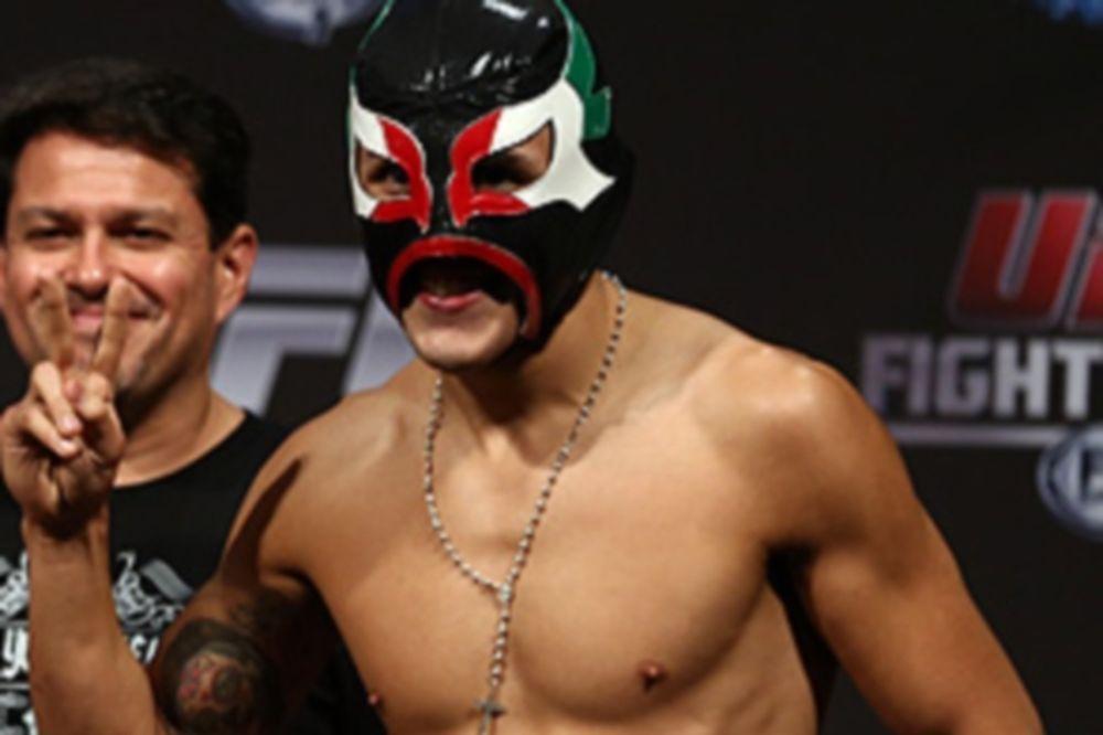 UFC 167: Με ιαπωνική γεύση ο Perez