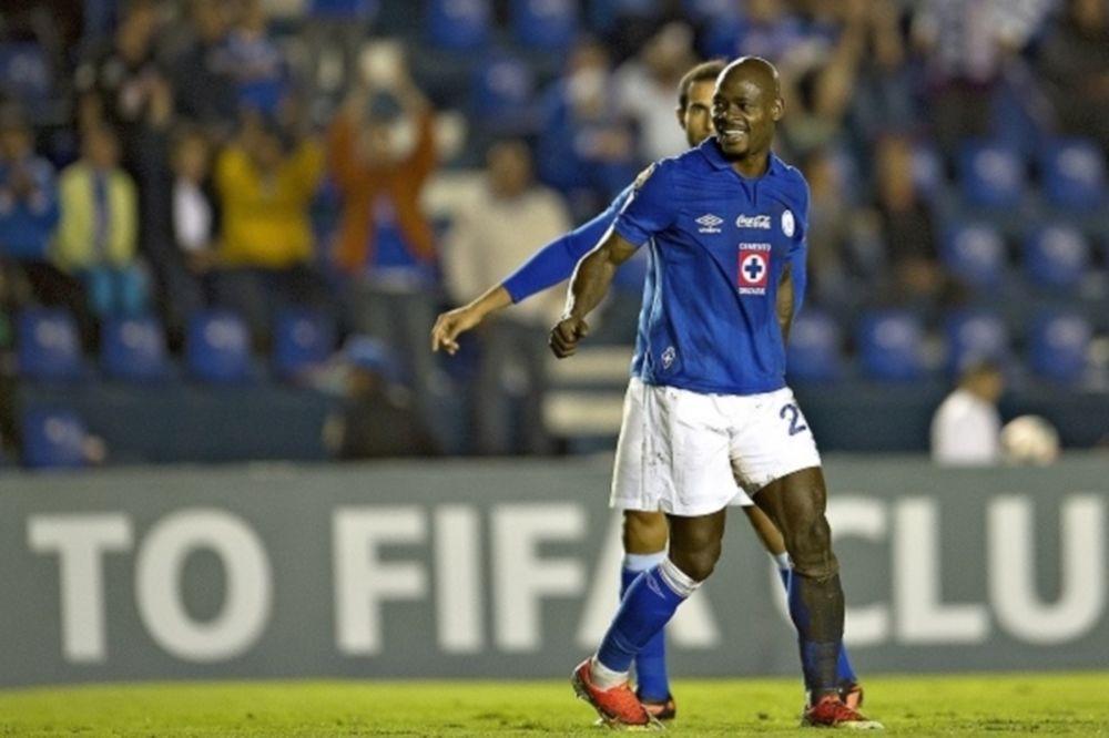 CONCACAF Champions League: Χατ τρικ για Εμανά (videos)