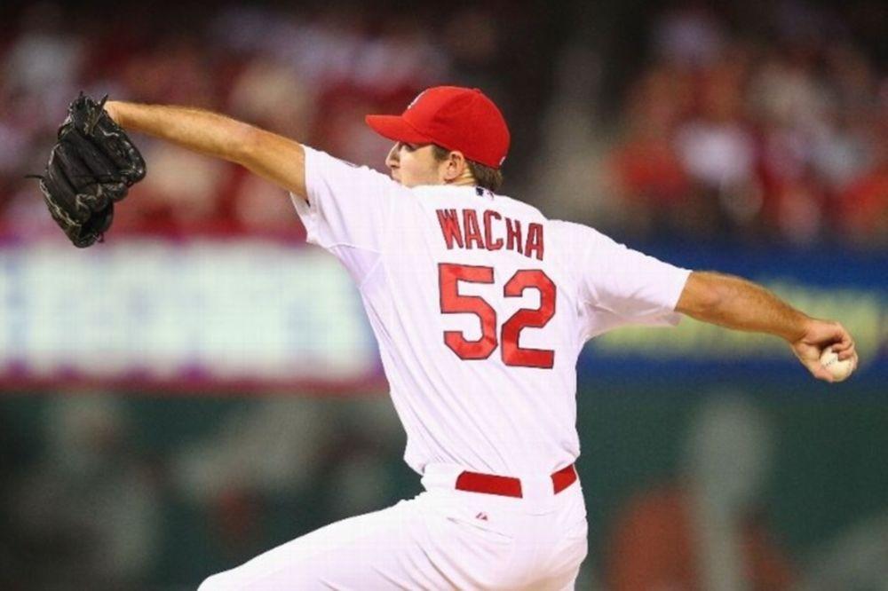 MLB: Ένα out μακριά από no-hitter o Wacha (videos)