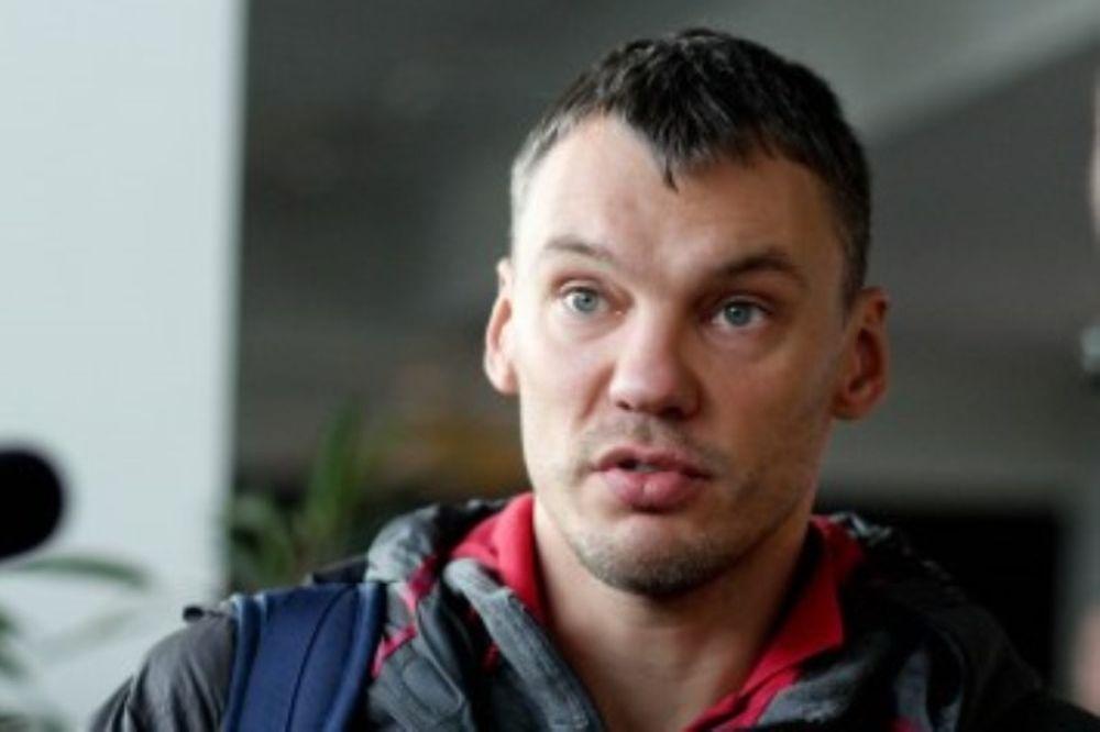 Ζαλγκίρις Κάουνας: «Κλείνει» Γιασικεβίτσιους