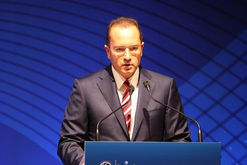 Χαλβατζάκης: «Θα πάρει άδεια ο ΠΑΟΚ»