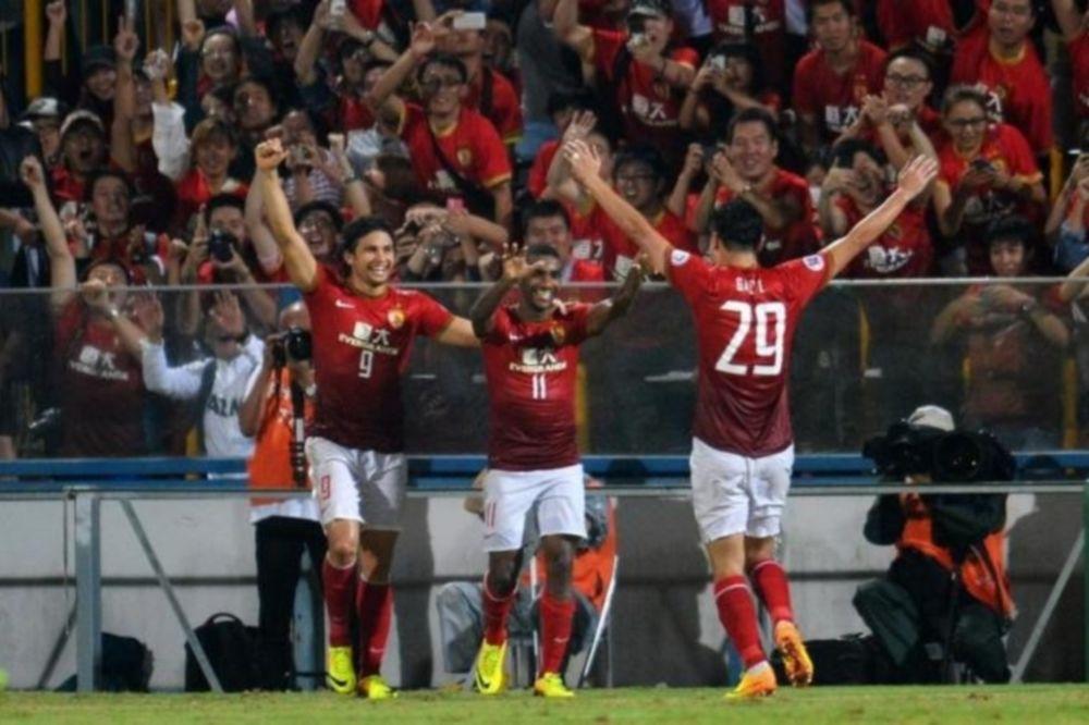 AFC Champions League: «Ρουκέτες» Λίπι στην Ιαπωνία (videos)