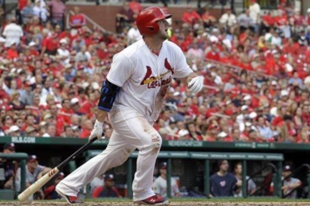 MLB: Sweep και… μισός τίτλος για Κάρντιναλς (videos)