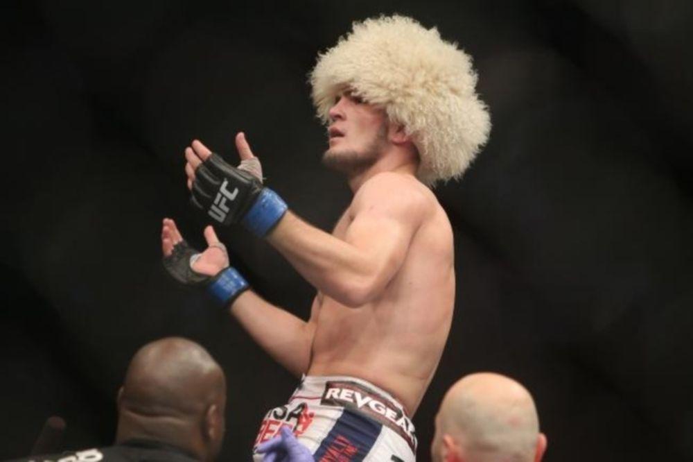 UFC: Ευκαιρία τίτλου θέλει ο Nurmagomedov