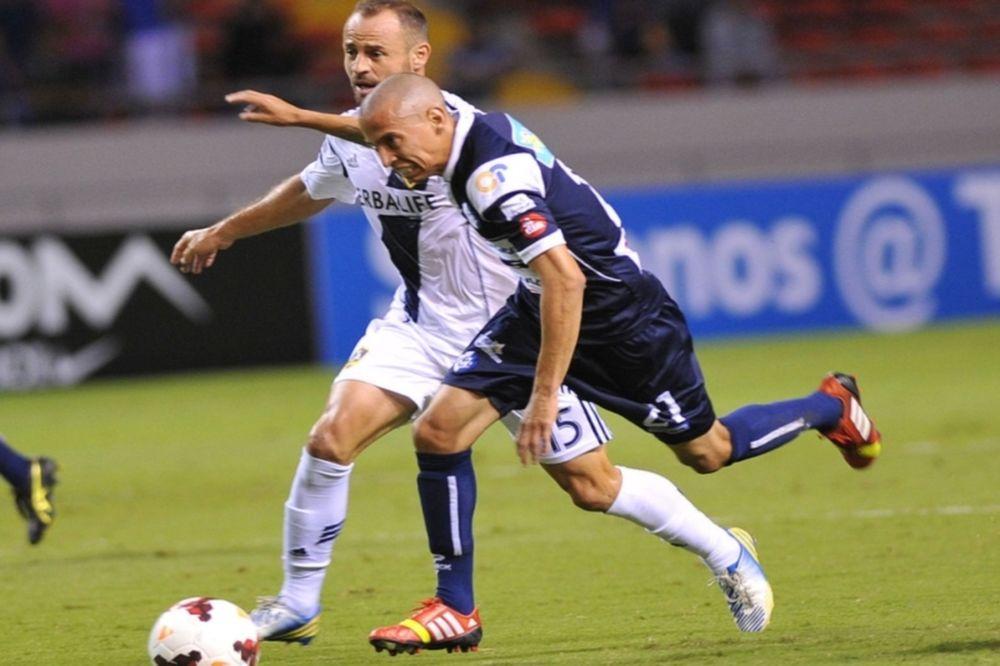 CONCACAF Champions League: Στους «8» οι Γκάλαξι (videos)