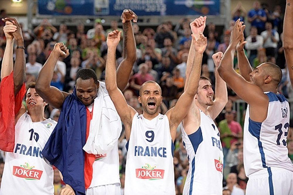 Ευρωμπάσκετ 2013: Όλα όσα έγιναν στη Σλοβενία σε 10 λεπτά (video)