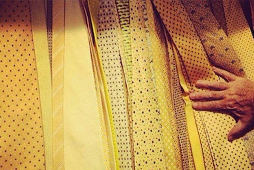 Μίλαν: Κίτρινος… τύπος ο Γκαλιάνι! (photo)