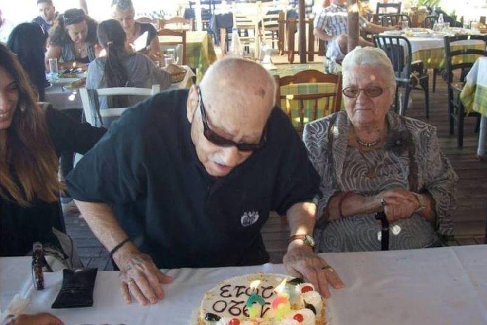 ΠΑΟΚ: Ο τρομερός παππούς!
