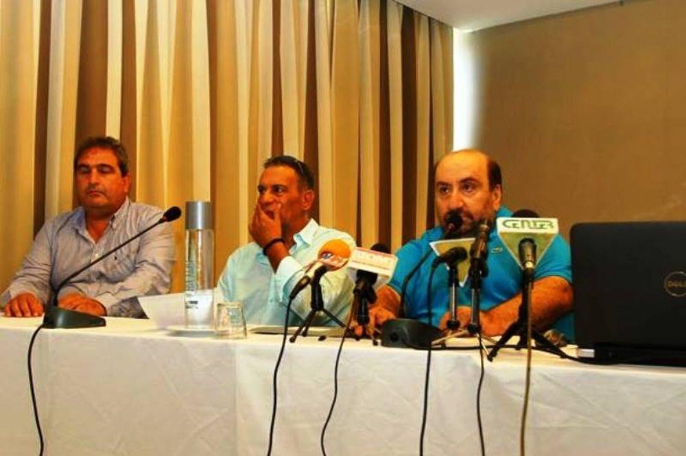 Καβάλα: Παρουσίαση παικτών και φιλοσοφίας (photos)