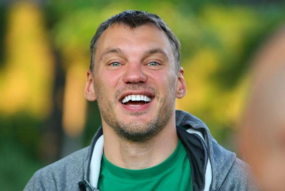 Γιασικεβίτσιους: «Όλα συμφωνημένα με Ζαλγκίρις Κάουνας»