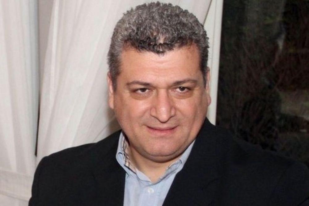 Ζουρνατσίδης: «Η πιο δύσκολη περίοδος»