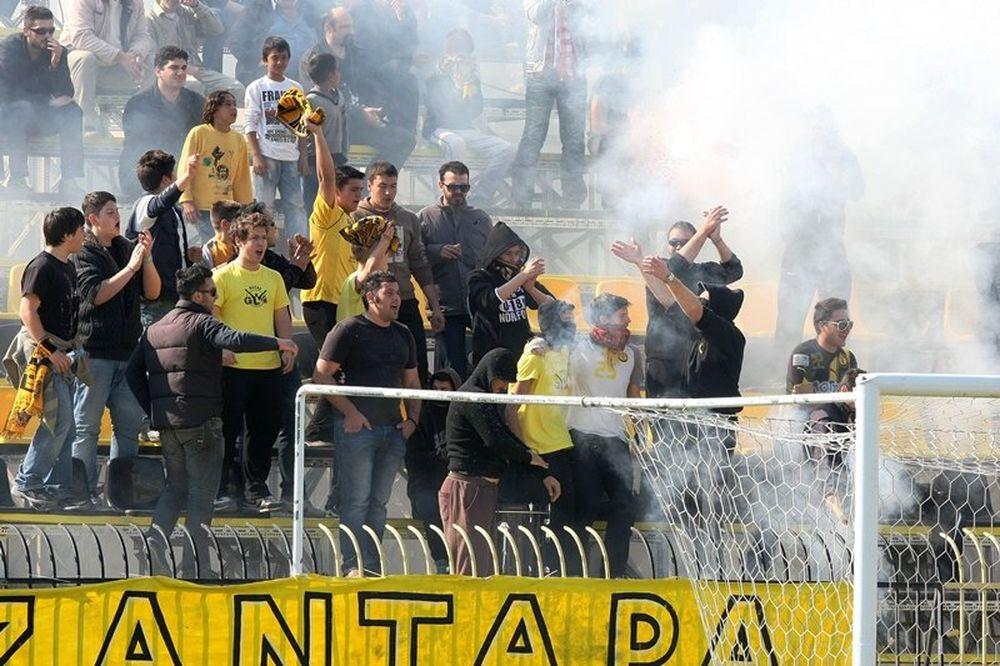Football League: Πρεμιέρα στα Μέγαρα
