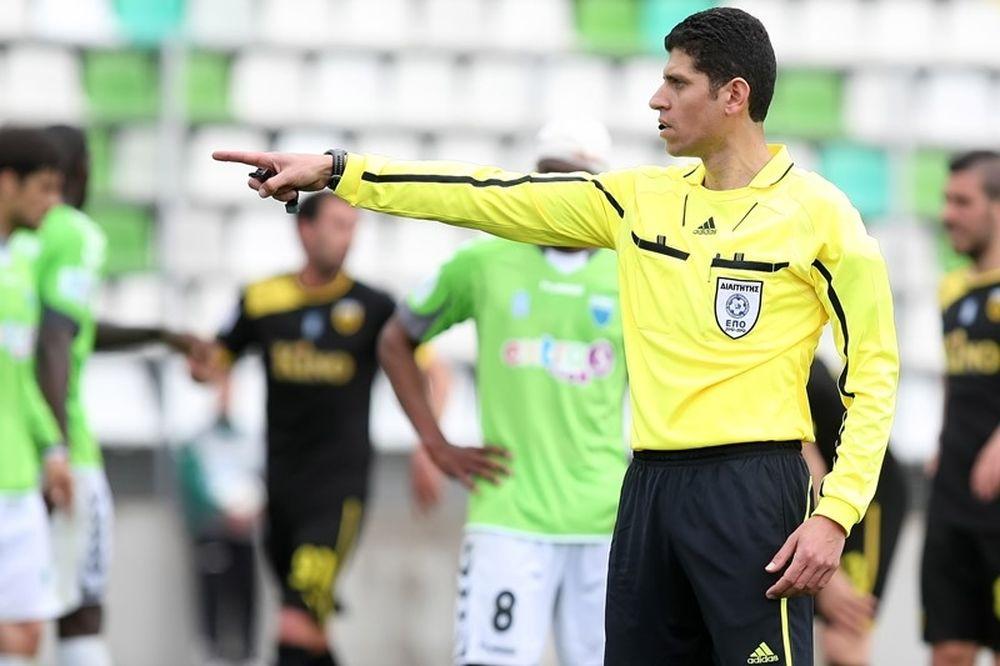 Super League: Βοσκάκης στη Νέα Σμύρνη, Μάνταλος στο «Γεντί Κουλέ»