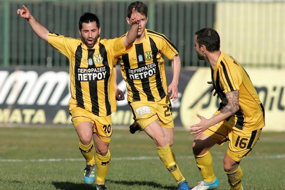 Football League: Την Τετάρτη το ματς της Καρδίτσας με Ζάκυνθο