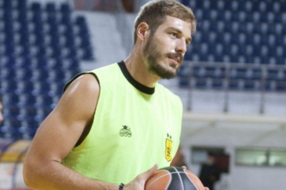 Σαρικόπουλος: «Έτοιμος με ΠΑΟΚ»