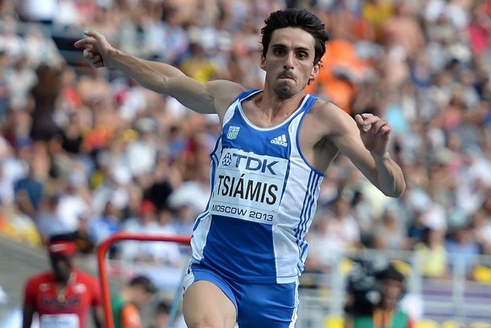 Στίβος: Πριμ διάκρισης για επτά αθλητές