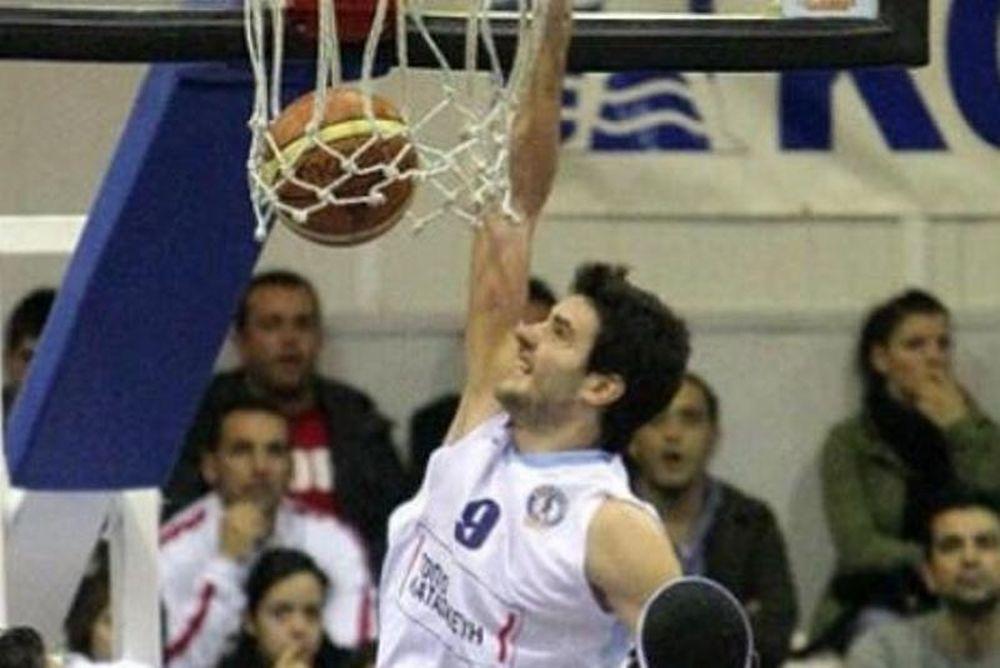 Μανωλόπουλος: «Πολύ δύσκολο ματς»