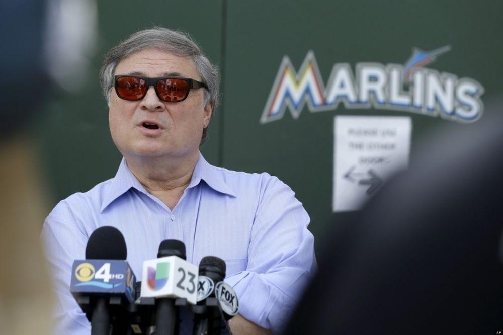MLB: Άρχισαν οι απολύσεις στους Μάρλινς