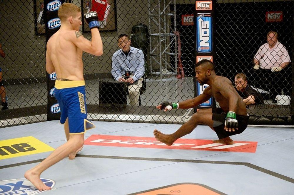 UFC: «Ψήνει» TUF Latin America