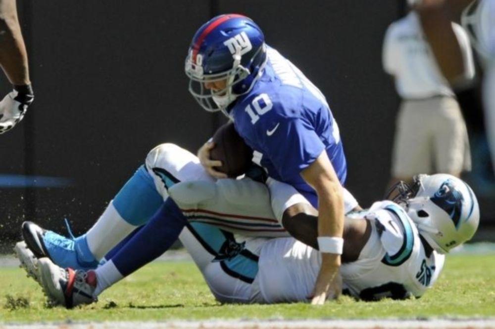 NFL: Σοβαρά προβλήματα για Τζάιαντς