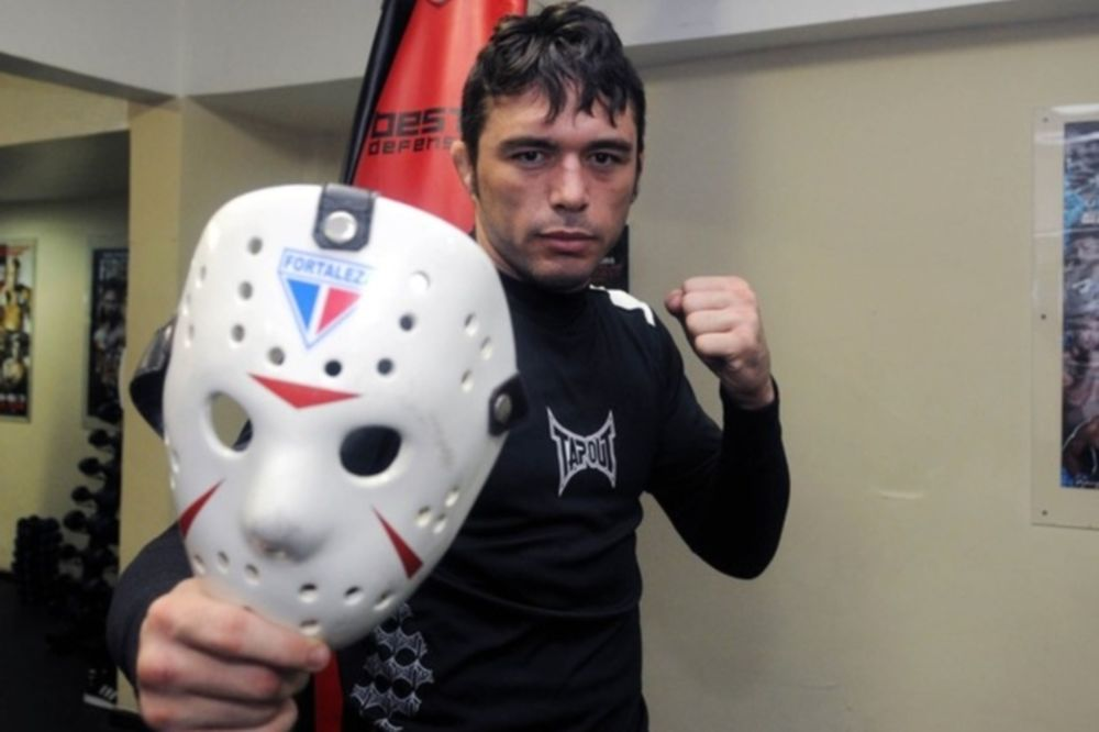 UFC Fight Night 32: Νέο ραντεβού Jason με Stephens