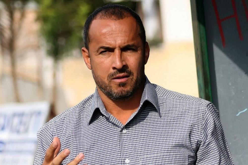 Λουτσιάνο: «Συγκέντρωση για τη νίκη»