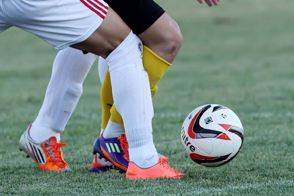 Football league: Πράξη... δεύτερη