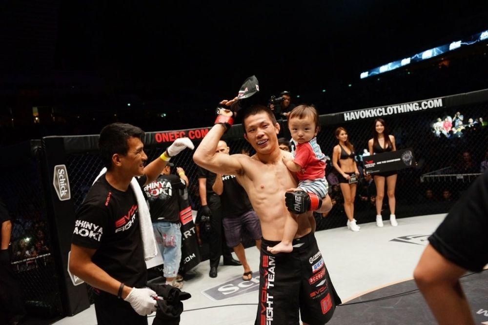 ONE FC 11: Ντεμπούτο για Aoki στους Featherweights