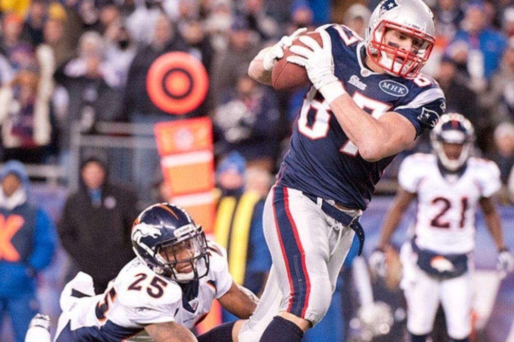 NFL: Μυστήριο γύρω από Gronkowski