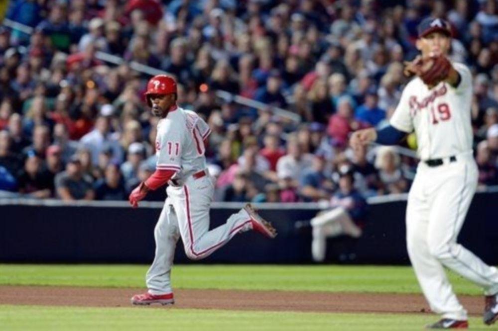 MLB: Χαμένη ευκαιρία για Μπρέιβς (videos)