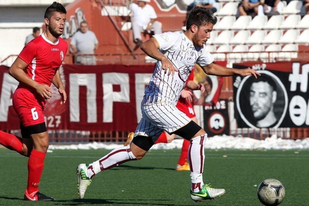 Προοδευτική-Εθνικός Αστέρας 1-0