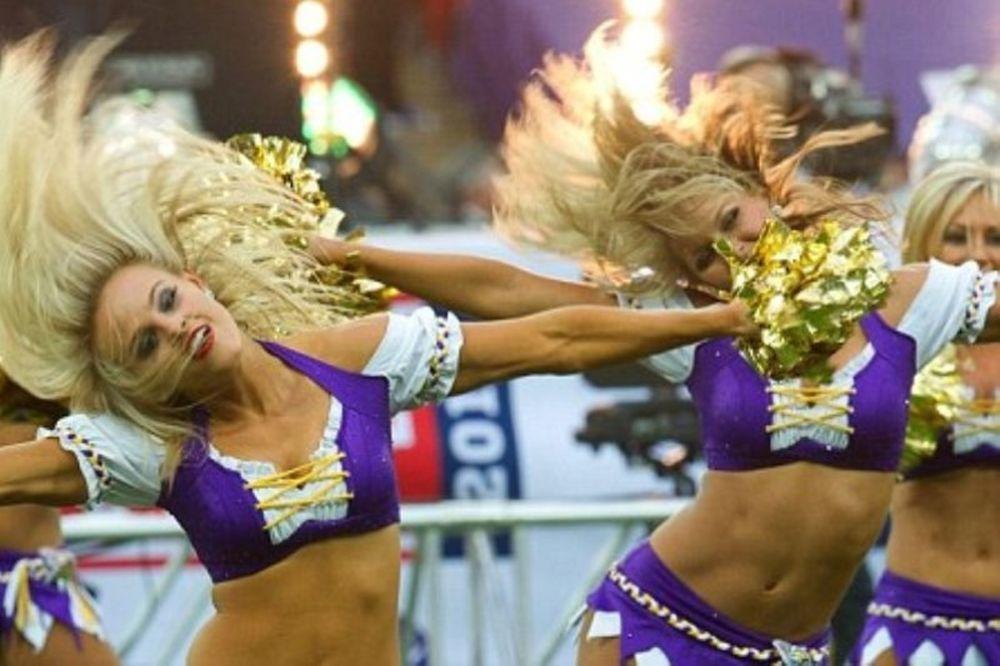 NFL: Απόβαση στο Λονδίνο (photos)