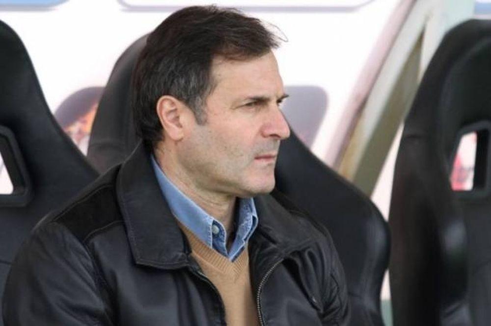 Βέροια: Ψηλά στη λίστα ο Καλαϊτζίδης