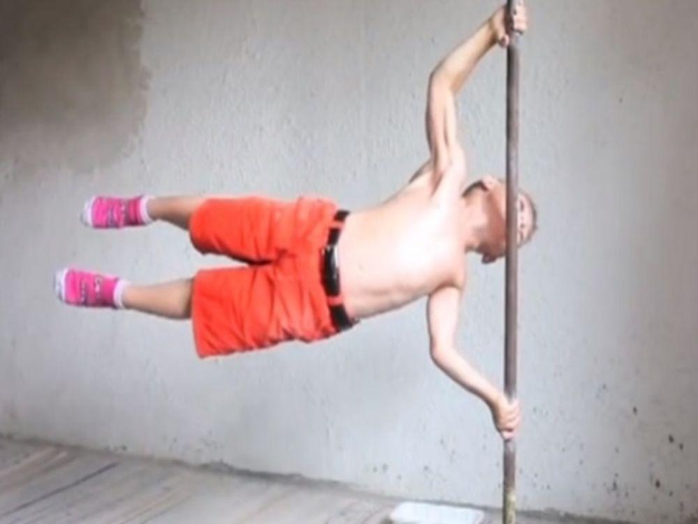 Αυτά είναι τα πιο δυνατά παιδιά του κόσμου (Video)