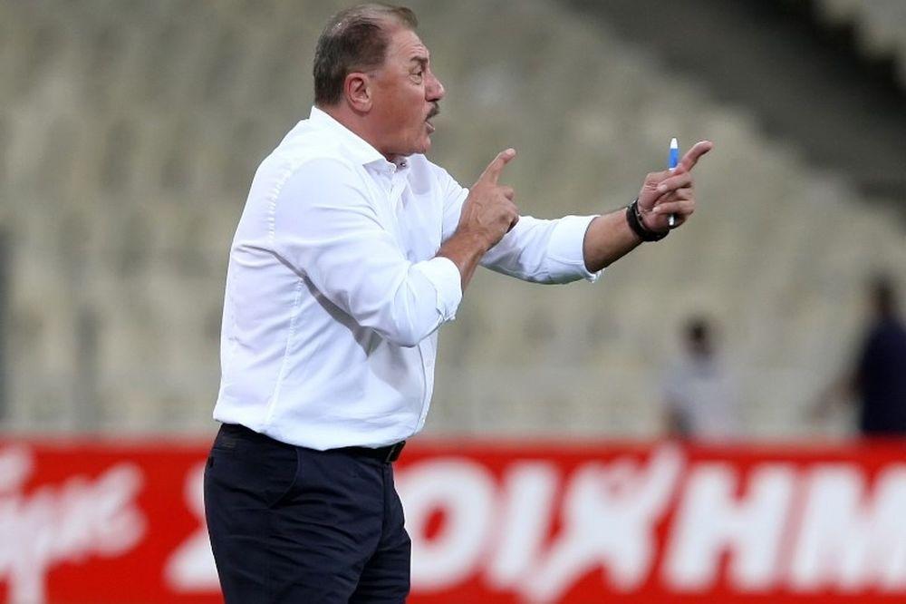 Ματζουράκης: «Ο Κάκος με είπε νούμερο»