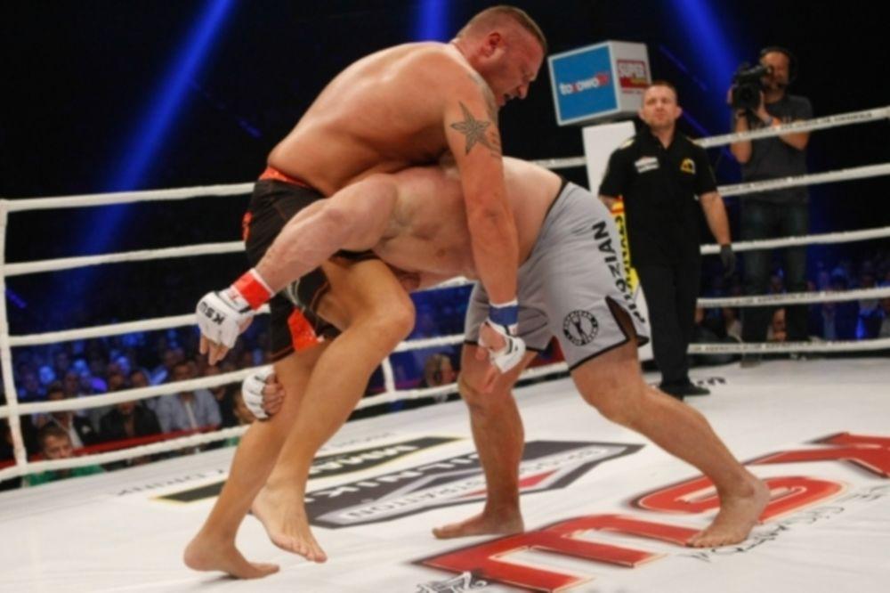 MMA: Πήρε εκδίκηση ο Pudzianowski (videos)