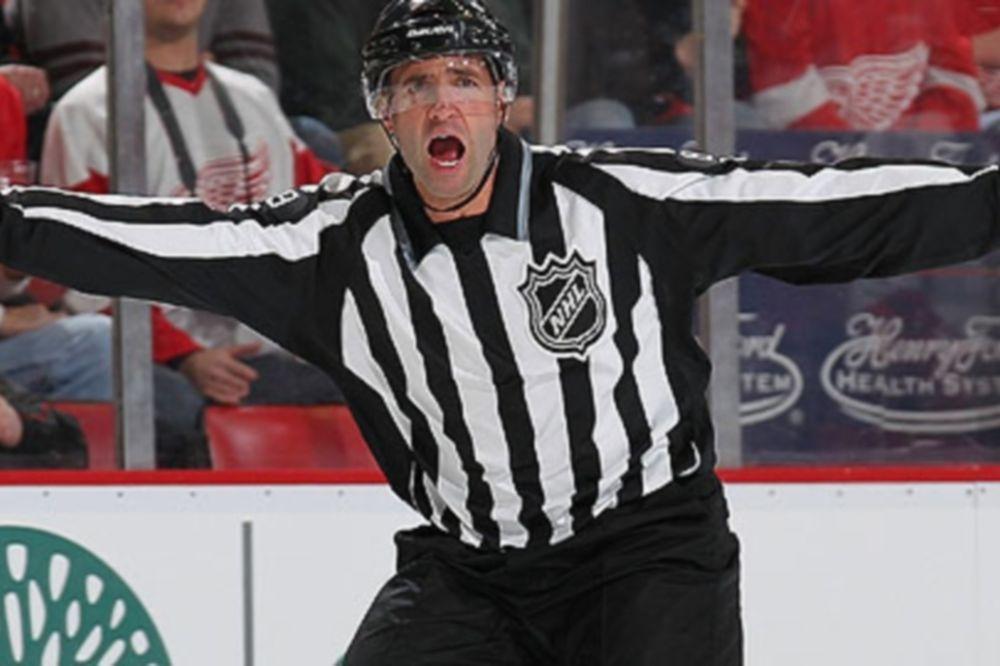 NHL: Αλλαγή στο icing!