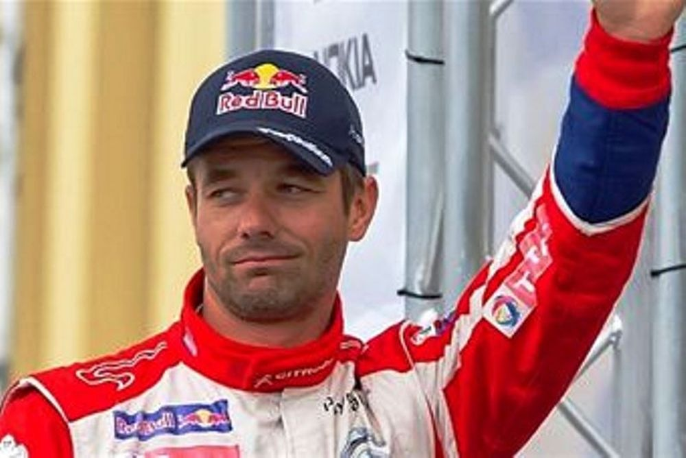 WRC: Σταματάει ο Λεμπ