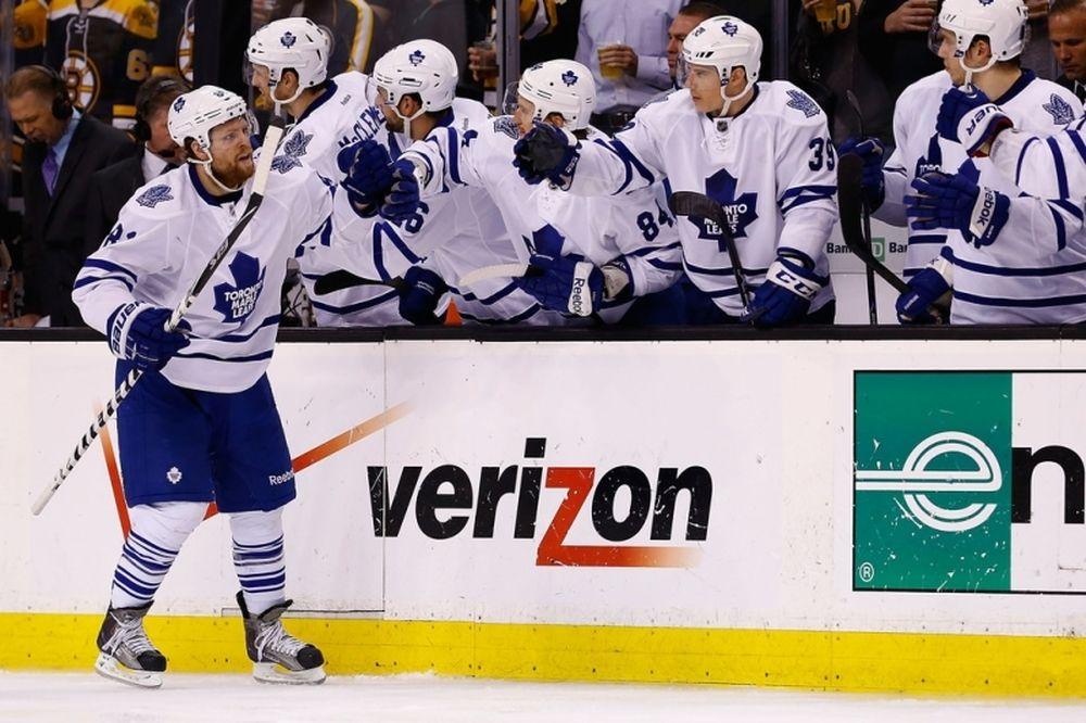 NHL: Συμβόλαιο οκτώ ετών για Kessel