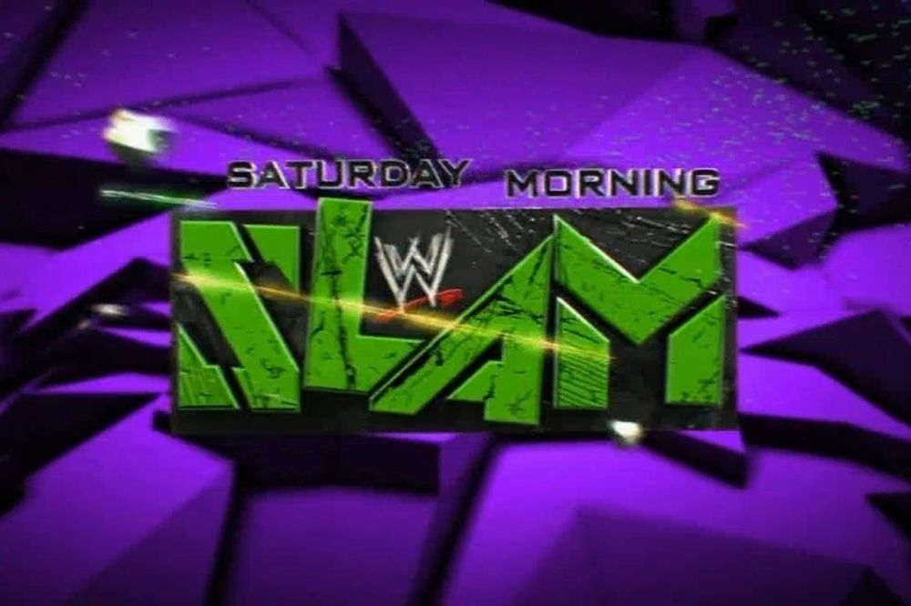 WWE: «Μακριά» το Saturday Morning Slam