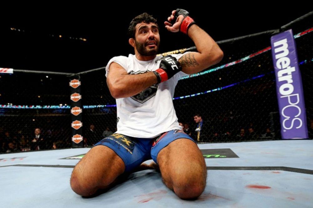 UFC Fight Night 31: Βρήκε αντίπαλο ο Kennedy
